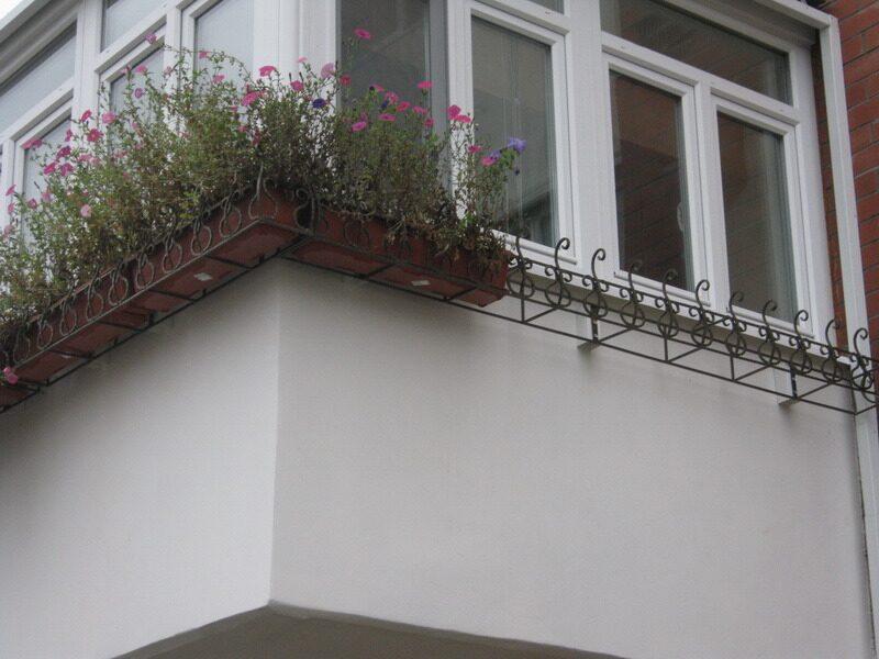 Ящик балконный для цветов прочее.